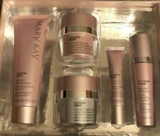 Mary Kay Timewise Volu-Firm Anti-Aging Repair Set (Full Size, 5 Pieces) Fresh!
