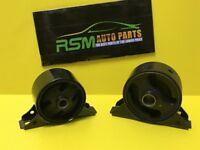 PAIR DSB101 Suspension Strut Bellow /& Cushion Kit Front or Rear 4pcs