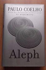 R- Aleph, Paulo Coelho - Vintage Espanol