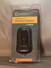 Promaster Wireless Infrared Remote Control - Nikon ML-L3 #7606