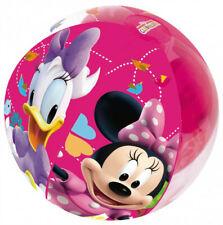 Bestway - Disney - Minnie Y Daisy Pelota de Playa
