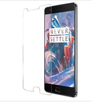 Premium Genuine Tempered Glass Film Screen Protector For Oneplus 3 Three / 3T