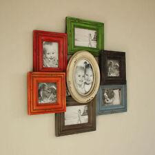 Cadres vintage/rétro en bois pour la décoration intérieure de la maison