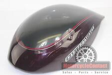 02-06 harley davidson v-rod vrsca FRONT GAS TANK FUEL CELL FAIRING COVER AIRBOX