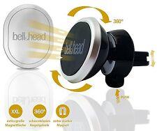 bell & head Magnet KFZ Handy Halterung XXL extra stark für Lüftungsschlitze