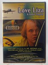 Love Liza (DVD, 2003) - FACTORY SEALED