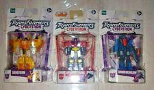 Transformers Cybertron  Hasbro Sunstorm Optimus Prime Thundercracker