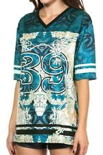 BNWT Black Milk MUCHA Touchdown - T Shirt - Top - Size XS