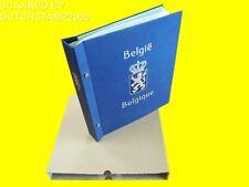 Used DAVO album & slipcase - Belgium III - standard
