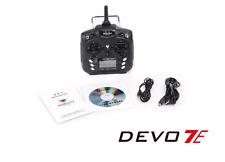 Walkera DEVO 7E 2.4G 7CH DSSS Radio Control Transmitter For RC Airplane