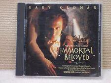 """/""""Immortal Beloved"""" Original Movie Soundtrack - CD"""