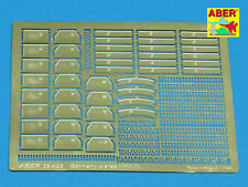 Aber 1:35 Germany Plates (WWII) 35 A029*