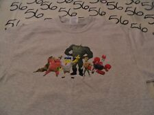Large- NWOT Spongbob The Movie T- Shirt