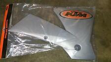 Seitenverkleidung Tank Spoiler KTM LC4 50308151000
