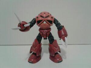 RG 1/144 Char Zok Built Gundam