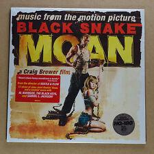BLACK SNAKE MOAN - Soundtrack ***180gr Vinyl-LP***NEW***sealed***The Black Keys