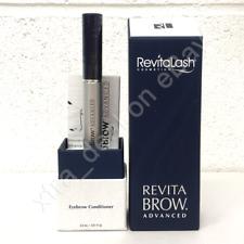 RevitaLash REVITABROW Advanced EYEBROW Conditioner 3ml AUTHENTIC SEALED * UK