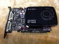 NVIDIA GeForce GT640 EVGA 2gb