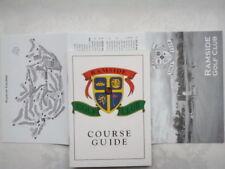 Golf Golf Memorabilia Guides
