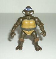 """TMNT Donatello Teenage Mutant Ninja Turtles 2.25"""" Action Figure Playmates 2002"""