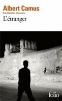 L'etranger by Albert Camus 9782070360024 | Brand New | Free UK Shipping