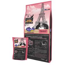 Bon Appetit Salmon & Chicken Gourmet Dry Cat Food Complete Premium Gluten Free