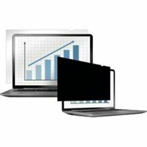 """Fellowes PrivaScreen™ Blackout Privacy Filter - 14.0"""" Wide - FEL4812001"""