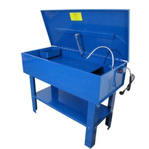 Teilewaschgerät Waschtisch Teilereiniger 150 ltr. Parts Washer
