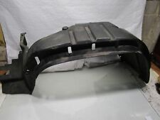 Jeep Cherokee XJ 84-01 facelift 2.5 NS left front wheel arch liner mud guard
