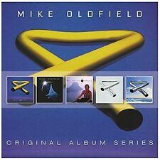 Mike Oldfield - Original Album Series [New CD] Germany - Import