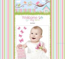 BABY ~ KIDS Auction Listing Template Mobile Responsive Policy Compliant | 547 E