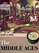 The Middle Ages: 1000 to 1600. (Discovery & Invention 3) By Reader's Digest
