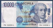 BILLET de BANQUE.ITALIE.10 000 LIRE Pick n° 112.a du 3-9-1984 en SUP PA 132656 L