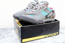 vintage MTB Cross Schuhe shoes AVOCET 50 Mountain Gr.42 80er