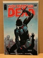 The Walking Dead #28 High Grade 1st Print NM/MT Kirkman