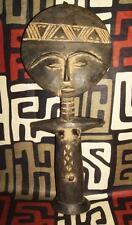 African Fertility Doll-Africa Asante Ashanti akua ba sculpture art decor ddfa34