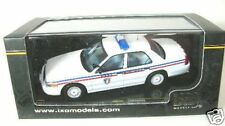 "French police FORD CROWN VICTORIA ""POLICE MONTPELLIER"""