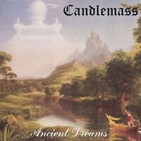 Candlemass - Ancient Dreams [New CD]