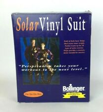 Bollinger Solar Vinyl Suit (Shirt only, does not come with the pants) Black