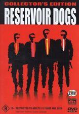 Reservoir Dogs : 2 Disc : NEW DVD