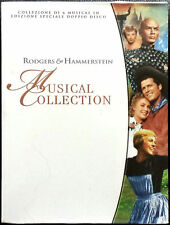 Rodgers & Hammerstein Musical Collection (12 DVD), 2006