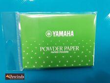 Yamaha Powder Paper 50 Sheets