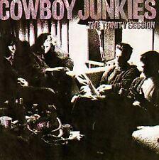 Cowboy Junkies : The Trinity Session CD
