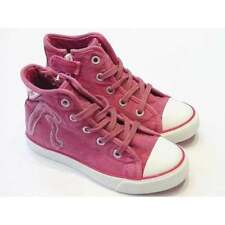 Casual Trainers Canvas Narrow Width Shoes for Girls
