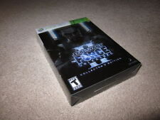 Star Wars The Force Unleashed II Collector Edition (Xbox 360/One/XBO/X1) 2 NEW