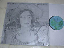 SERGIO MENDES & BRASIL Crystal Illusions DIFF.COVER OZ