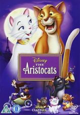 The Aristocats (DVD, 2008) ( Brand New & Sealed )