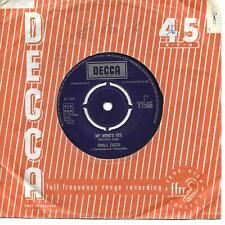 "Small Faces My Mind's Eye UK 45 7"" single in company sleeve"