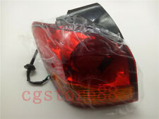 Left Outer Tail Light Brake Lamp Fits Mitsubishi Outlander Sport ASX RVR 2011-19