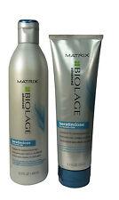 Matrix Biolage Advanced Keratindose Shampoo and Conditioner Duo 13.5 / 8.5 oz